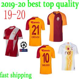017dbab37 ship soccer jerseys 2019 - fast ship 2019 new Galatasaray Soccer Jersey 19  20 GOMIS CIGERCI