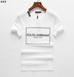 18ss Mens Designers T Shirt Commes Des Garcons Cotton Off C D G Play Tee Sport Tee Shirts White T Shirt Vetements Cool Tee Shirts Cool Tees From