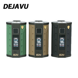 Shop Touch Screen Vape Mod UK | Touch Screen Vape Mod free delivery