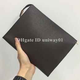 2019 grandes casos de maquiagem preta Personalizado Order link de pagamento Qualidade Mulheres saco da bolsa designer de moda marca flor clássica verificada
