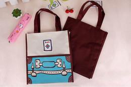 2019 suporte para cartão de papel 10pcs Documentos de armazenamento de pasta Bag Zipper Handbag Organizer Suporte para saco de escola escritório