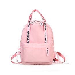 336f9c7e93d8 Discount female backpack preppy style - good quality Large Capacity Backpack  Women Preppy School Bags Teenagers
