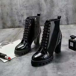 Canada Chaussures pour femmes pas chères en automne et en hiver Bottes élastiques en bonneterie Bottes bas Designers Bottes bottes Grandes chaussures à talons supplier cheap sequined heels Offre