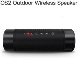 2020 tf orateur chaud JAKCOM OS2 Haut-parleur extérieur sans fil Vente chaude dans les haut-parleurs portables comme meilleurs produits tomber globe light bike promotion tf orateur chaud