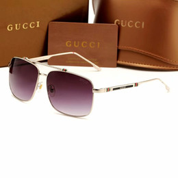 21a44322354fa mens designer sunglass brands Promo Codes - italy Brand Fashion 1035  Sunglasses For Men Women Luxury