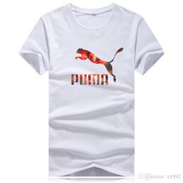 2019 t-shirt de pp T-shirt à manches courtes 100% coton polo hommes de coton de nouvelle marque hommes d'hiver PP hommes se sentent hanche 3g mens g t-shirts, s-5XL t-shirt de pp pas cher