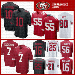 buy popular a66a1 5b044 Kaepernick Jersey Suppliers | Best Kaepernick Jersey ...