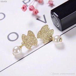 2019 versione europea e americana di alta qualità orecchini di perle orecchini moda Sentitevi liberi di indossare orecchini orecchino di nozze da adulti giocattoli orali di sesso fornitori