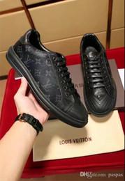 Chaussures de daim en cuir de marque de cuir véritable Italie Mode loisirs pliant Driving Shoes Mocassins Hommes Mocassins pour Hommes sans boîte ? partir de fabricateur
