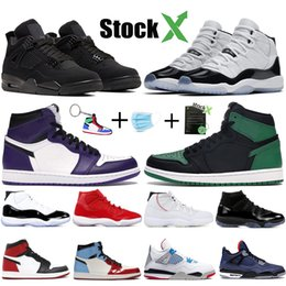 Designer basketball shoes online-2019 Chain Reaction Luxury Designer Scarpe Uomo Donna Sneakers Runner Snow Leopard Nero Bianco Pelle scamosciata moda donna scarpe da ginnastica