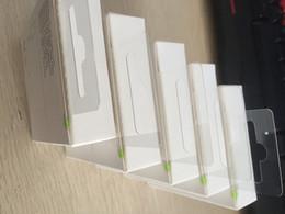 Manzana original online-Venta al por mayor 1m 3FT 2m 6ft OD 3.0mm Calidad Original Cable de cargador de datos USB con papel de aluminio Cable USB para i5 6 7 8x Con embalaje minorista bo