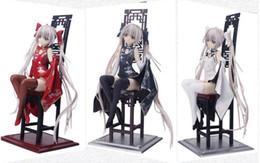 Modelos qipao on-line-Primavera Nodome Qipao Qipao Dome Meninas Sentado Postura Hand-in-Hand destino do céu bonecas de animação modelo de exibição de brinquedos por atacado