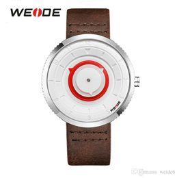 oem relógio homens Desconto WD006-1C Homens Trend Design Relógio Privado Negócios OEM Japão Relógio de Quartzo 3 ATM À Prova D 'Água Homens Relógios