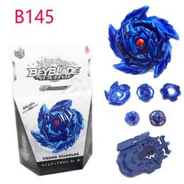 peças de brinquedo de metal Desconto New TAKARA TOMY Beyblade Explosão de arranque GT-B145 Legend Spriggan metal de fusão batalha gyro