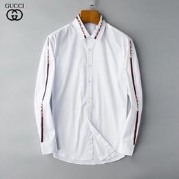 a10c6fdaf63 Distribuidores de descuento Camisa Blanca De La Oficina