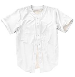 Реальный американский размер США на заказ - создайте свой собственный - 3D сублимации печати бейсбол рубашка плюс размер от