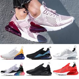 red hot photos Coupons - Regency Purple Cushions mens womens running Shoes BARELY ROSE triple white black Hot Punch Sepia Stone Photo Blue Designer Sneakers trainers