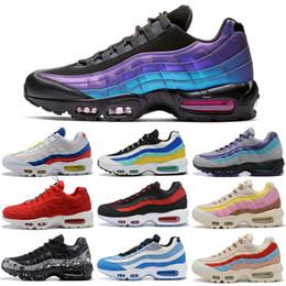 Chaussures de course pour femmes Hommes SE TT Aqua SPLATTER usine Néon couleur raisin Teal Nebula entraîneurs des hommes de sport Chaussures de sport