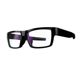 Argentina -FOOANG mini videocámaras Gafas inteligentes DV portátil Micrófono de video HD 1080p ver 120 registros táctiles Suministro