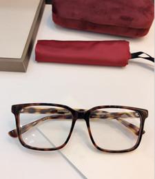 2020 oculos grau occhiali Occhiali da vista GG3085QA montatura chiara occhiali da vista da uomo e da donna occhiali miopia Retro oculos de grau occhiali da vista da uomo e donna miopia sconti oculos grau occhiali