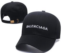 Marcas hiphop caps on-line-Chegada nova Kanye west famoso Boné de Beisebol Das Mulheres HipHop Design Da marca Moda gorras bonés Osso Snapback Chapéus para Homens Casquette Golf esporte chapéu