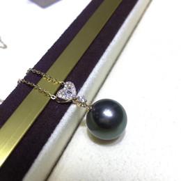 Configuraciones de oro 14k online-Diseño boda del corazón colgante Ajustes montajes de piezas de oro 14K resultados de la joyería de perlas de coral ágata de perlas de cristal Piedras