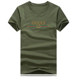 marques de voitures miniatures Promotion T-shirts de luxe pour hommes Femmes Cou de grande taille Logo de la marque Chemise Eté T-shirt décontracté Vêtements de marque Tide Lettre Imprimer Top à manches courtes