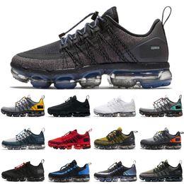 Nike Air Max 97 Air 97 Zapatos De Running De Moda En Color Negro Blanco UNDEFEATED LX Laser Fuchsia Mustard NEON SEOUL Kanye GYM RED Zapatillas