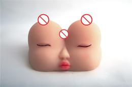 künstliche geschlechts weibliche puppe Rabatt Vagina Sex Toy Dolls Realistischer weiblicher Arsch für männliche Masturbation Sex Love Pink Künstliche Vagina Mastuibation