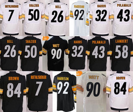 info for c2d74 78647 Shazier Jersey Australia | New Featured Shazier Jersey at ...