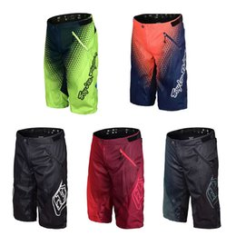 ebfe4f105 Men s Mountain Bike Short AM Bicycle BMX Riding DH Cycling MTB Shorts  Downhill Outdoor Sports Clothes