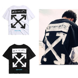 Shanghai Story nouvelle arrivée Top qualité grande main t-shirt! Homme femme vêtements d'impression Hot 3D t shirt hommes t-shirt 100% coton S-XXXL 6 couleur ? partir de fabricateur