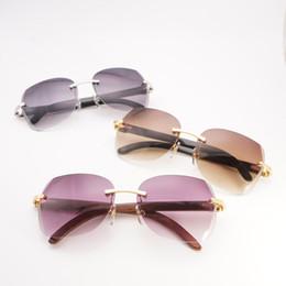 Loja de óculos on-line-Lixar Borda Óculos De Sol para Homens Carter Óculos de Luxo Eyewear Retro Óculos de Sol para o Clube de Festa de Compras e Condução Oversize Óculos De Sol