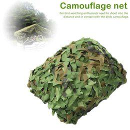 caça redes de camuflagem Desconto 2 * 1.5 m 3 * 5 m 4 * 2 m Camuflagem Da Floresta Camo Rede Net Camping Caça Tenda Abrigo de Sol