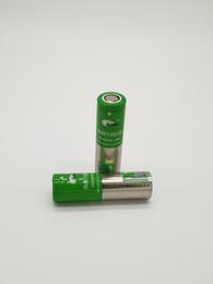 batterie lg he4 Sconti 100% più alto di qualità IMR 30A 18650 batteria 3500mAh 3.7V batterie ricaricabili al litio trasporto libero di Fedex