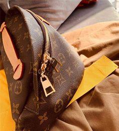 mobile beutelentwürfe Rabatt Klassische Mode Brusttasche aus echtem Leder Crossbody-Pack neue Ankunft unisex Gürteltasche Top ausgezeichnete Qualität Schulterpacks