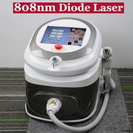 Laser de depilação on-line-A maioria de equipamento permanente eficaz do laser do diodo da remoção do cabelo 808nm
