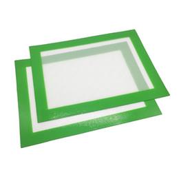 """Tapis de cuisson en silicone antiadhésif de qualité professionnelle 8.5 X 11.5 """"- Revêtement antiadhésif en silicone pour des moules à pâtisserie roulant Livraison gratuite ? partir de fabricateur"""
