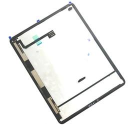 Pantalla de visualización para tabletas online-Ensamblaje de pantalla LCD para Ipad Pro 12.9 2018 Tercera generación A1876 A1895 A2014 Tablet Repuestos