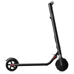 Scooter électrique plié en Ligne-EU Warehouse in stock Scooter électrique pliant Ninebot by Segway ES1 n ° 9 de Xiaomi Mijia