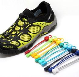 мягкие каблуки Скидка ленивый Sneaker шнурки блокировка шнурки нет галстук шнурки новый творческий эластичные шнурки заблокирован шнурки безопасности эластичный свободный кружева, 22 цвет