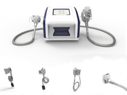 2019 máquina de lipofreeze Máquina de congelación de grasa de lipofreeze con tratamiento de doble barbilla fría Máquina de congelación de grasa 360 grados para reducir la grasa especial máquina de lipofreeze baratos