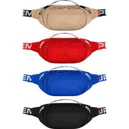 Mejor venta de bolsas de cintura de alta calidad de moda casual bolso bandolera Cross Body bags calle popular bolso al aire libre envío gratuito desde fabricantes