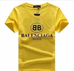 Atacado plus size de Luxo Clássico marca o pescoço T-shirt Rua Run assentamento camisa de manga Curta poloshirt tee mulheres Designer mens tops g7 de