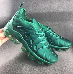 2019 nik TN Artı Koşu Ayakkabıları Kraliyet Turuncu ABD Mandalina Nane Erkekler Kadınlar için nane Üzüm Volt Hiper Menekşe ... nereden