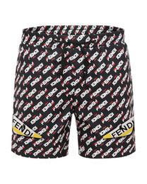 Créateur de mode Shorts Mens Summer Beach Shorts PantsTop maillots de bain de qualité Homme Surf Natation Natation Course à séchage rapide Maillots de sport Maillots de bain ? partir de fabricateur
