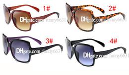 Options lunettes en Ligne-été nouvelle marque dames vélo sport lunettes de soleil sport vente au détail lunettes de soleil 4 couleurs options femme vantage lunettes de soleil lunettes de plage shippi gratuit