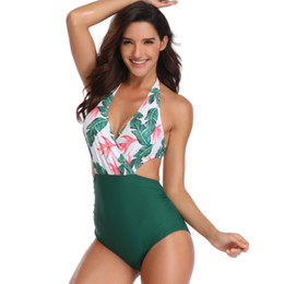 Bikini bello online-Sexy Bikini Set da donna 2019 New Classic Fashion Designer Designer Costume intero con bellissimo costume da bagno Costumi da bagno
