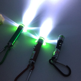 Canada Utile Mini lampe de poche LED jouets lumineux porte-clés Party Favors enfants jouet cadeau gadgets sac pendentif en gros cheap kids flashlights wholesale Offre