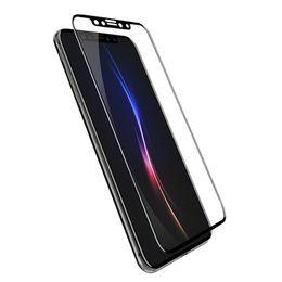 2019 tela de carbono do iphone 3d curvo fibra de carbono de vidro temperado para iphone 8 7 6 6 s plus x xs max xr hd protetor de tela do telefone móvel protetor de filme x desconto tela de carbono do iphone